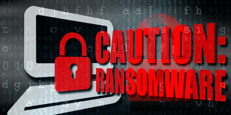 Monitor significant patterns of Ransomware